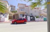 100-2083, Beautifully Presented, Two Bedroom Ground Floor Apartment With Sun Terrace & Garden Nr La Marquesa, Ciudad Quesada.