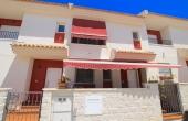 200-0033, Superb, Luxury, Spacious Four Bedroom Village Townhouse With Integral Garage in Benijofar.