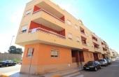 200-0316, Superb, Two Bedroom Penthouse Apartment With  37m2 Sun Terrace & 47m2 Solarium In Formentera Del Segura.