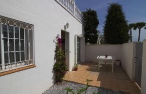 Ref:100-2151-Two Bedroom Finca, Montebello, Algorfa.-Alicante-Spain-Finca-Resale
