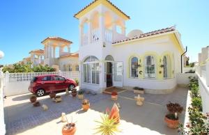 200-0731, Two Bedroom Detached Villa In Lo Crispin, Algorfa.