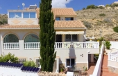 Ref:100-2085-Fabulous, Four Bedroom Semi-Detached Villa With Guest Apartment & Solarium With Great Views In La Marquesa, Ciudad Quesada.-Alicante-Spain-Semi Villa-Resale