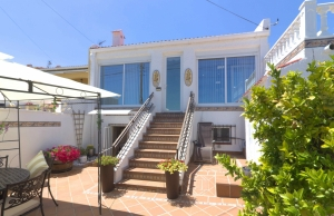 Ref:100-2153-2/3 Bedroom Bungalow In Ciudad Quesada.-Alicante-Spain-Bungalow-Resale