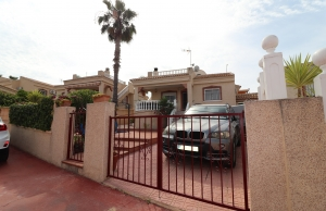 200-0821, Three Bedroom Detached Villa In Montemar, Algorfa.