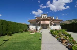 Ref:100-2155-Three/Four Bedroom Luxury Villa In Montepinar, Orihuela.-Alicante-Spain-Villa-Resale