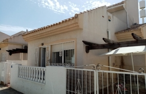 200-0931, Three Bedroom Detached Villa In Ciudad Quesada.