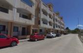 100-2090, Superb, Spacious, Two Bedroom Ground Floor Apartment With Solarium & Large Storage Room in Formentera Del Segura.