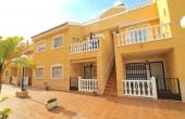 200-0339, Terrific, Two Bedroom Top Floor Apartment With Wonderful Private Rooftop Solarium In Formentera Del Segura.