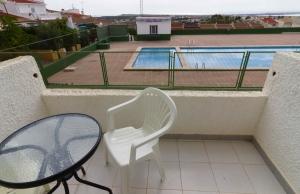 Ref:300-2002-Two Bedroom Ground Floor Apartment In Ciudad Quesada.-Alicante-Spain-Apartment-Rental