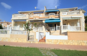 200-0934, Two Bedroom Townhouse In Dona Pepa, Ciudad Quesada.
