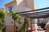 200-0002, Lovely Detached South Facing Three Bedroom Villa in Lo Marabu, Ciudad Quesada.