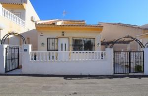 200-0980, Three Bedroom Detached Villa In Ciudad Quesada.