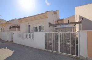 200-1217, Three Bedroom Detached Villa In Ciudad Quesada.
