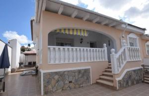 200-0967, Two Bedroom, Semi-Detached Villa In La Fiesta, Ciudad Quesada.