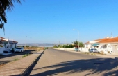 200-0379, Lovely, Traditional Style Two Bedroom Bungalow Close To The Salt Lakes, La Siesta, Torrevieja.
