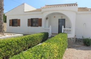 200-1024, Three Bedroom Detached Villa In Atalaya Park