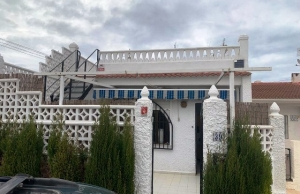 200-1031, Two Bedroom Bungalow In Toretta, Torrevieja.