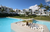 200-0041, Terrific Two Bedroom, Newbuild Apartments With Either A Garden or Rooftop Solarium In Los Balcones, Torrevieja.
