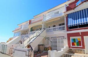 200-1037, Four Bedroom Townhouse in La Fiesta, Ciudad Quesada.