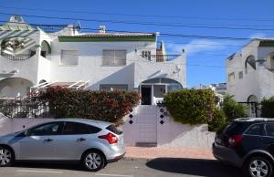 200-1055, Two Bedroom Groundfloor Apartment In Ciudad Quesada.