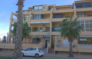 Ref:300-2012-Two Bedroom, First Floor Apartment In La Mata.-Alicante-Spain-Apartment-Rental
