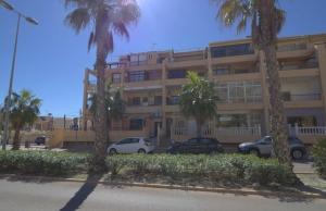 Ref:300-2012-Two Bedroom, First Floor Apartment In La Mata.-Alicante-Spain-Apartment-Rental