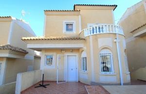 200-1088, Three Bedroom, Detached Villa In El Galan, Villamartin
