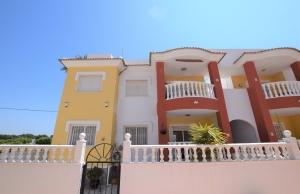 200-1195, Two Bedroom Top Floor Apartment In Dona Pepa, Ciudad Quesada.