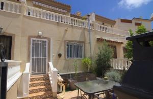 Ref:100-2186-Two Bedroom Townhouse In Ciudad Quesada.-Alicante-Spain-Townhouse-Resale