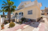 200-0418, GREAT PRICE!! Superb, Three Bedroom Detached Villa With Sun Terraces & Direct Pool Entrance In La Fiesta, Ciudad Quesada.