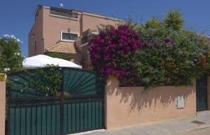 Ref:100-2188-Three Bedroom Quad Villa In La Herrada, Los Montesinos-Alicante-Spain-Quad-Resale