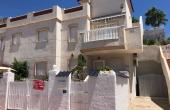 200-0425, Lovely, South West Facing Two Bedroom Ground Floor Apartment In La Marquesa, Ciudad Quesada.