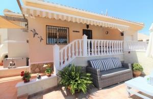 Ref:200-1238-Three Bedroom Semi-Detached Villa In Ciudad Quesada.-Alicante-Spain-Semi Villa-Resale