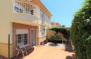 Ref:200-1239-Three Bedroom, Quad Villa In Lo Marabu, Ciudad Quesada -Alicante-Spain-Quad-Resale