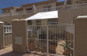 Ref:100-2189-Two Bedroom Townhouse In Ciudad Quesada.-Alicante-Spain-Townhouse-Resale