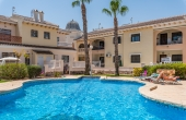 Ref:100-2105-Luxury, Two Bedroom Ground Floor Apartment-Alicante-Spain-Apartment-Resale