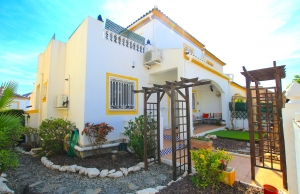 200-1373, Three Bedroom Townhouse In Los Altos, Orihuela Costa.