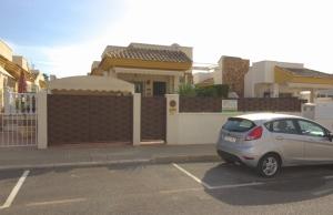 Ref:100-2199-Two Bedroom Detached Villa On El Raso, Guardamar Del Segura.-Alicante-Spain-Villa-Resale