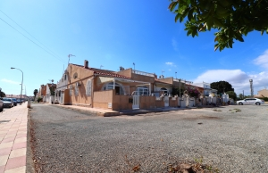 200-1387, One Bedroom Bungalow In San, Luis, Torrevieja.