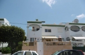 200-0059, Superb, Two Bedroom, Top Floor Apartment With Wonderful Solarium & Great Views In Ciudad Quesada.