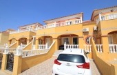 200-0463, Three Bedroom House In Cabo Roig
