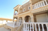 200-0461, Three Bedroom Townhouse In Playa Flamenca