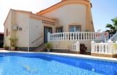 200-0459, Four Bedroom Detached Villa In Benimar.