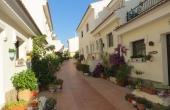 200-0006, Bright & Spacious Two Bedroom Top Floor Apartment With Amazing Views In Ciudad Quesada.