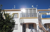 200-0083, Fantastic, South Facing Three Bedroom Ground Floor Apartment In La Florida, Orihuela Costa.