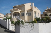200-0084, Super, South West Facing Two Bedroom Detached Villa With Private Pool & Solarium In Benimar/Rojales Hills.