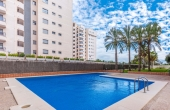 200-0086, Outstanding & Very Spacious Apartment With Spectacular Sea Views In Guardamar Del Segura.